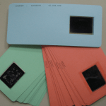 Aperture Card Scanning, Duplication & Conversion