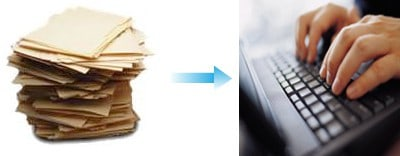 Document Scanning Services - Document Scanning Companies