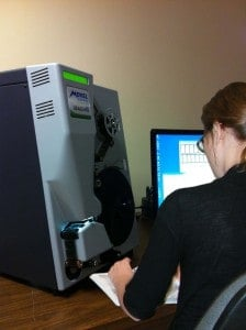 Microfilm Scanning Services Vancouver, Washington