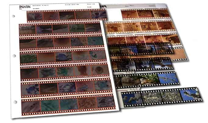 Negatives and Positive Film Scanning | Technical Imaging Systems