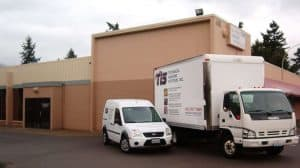 Technical Imaging Systems Vancouver, Washington