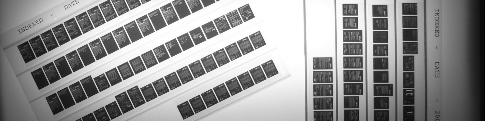 Microfiche Duplication Services