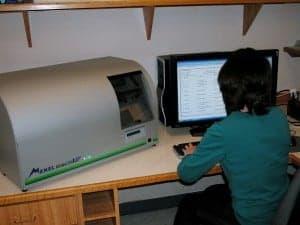 Microfiche Scanning Services