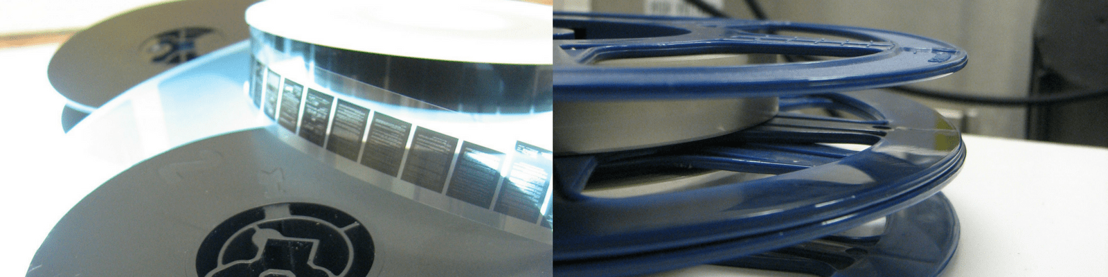 Microfilm Scanning, Duplication & Archiving Services